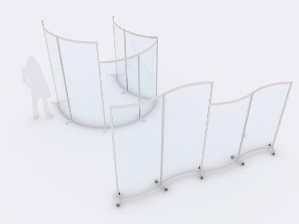 Safety Dividers -- Image 5