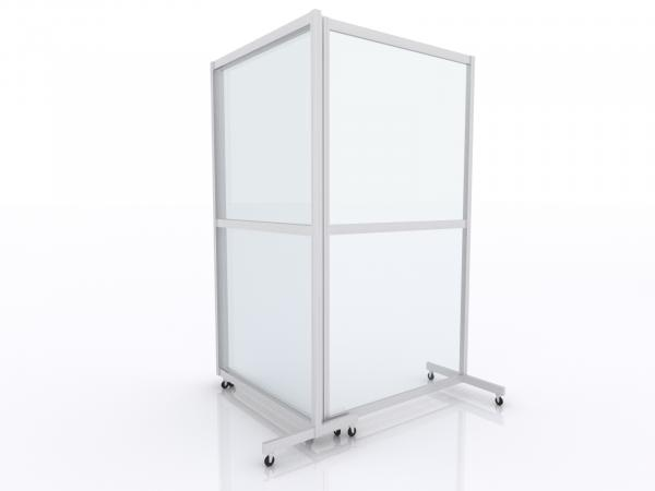 MOD-8055 Folding Safety Dividers -- Image 4