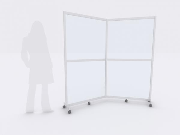 MOD-8038 Safety Dividers -- Image 1