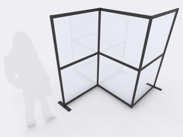 MOD-8046 Safety Dividers -- Image 3